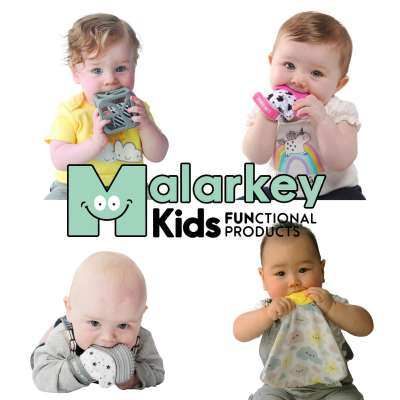 Malarkey Kids Teethers