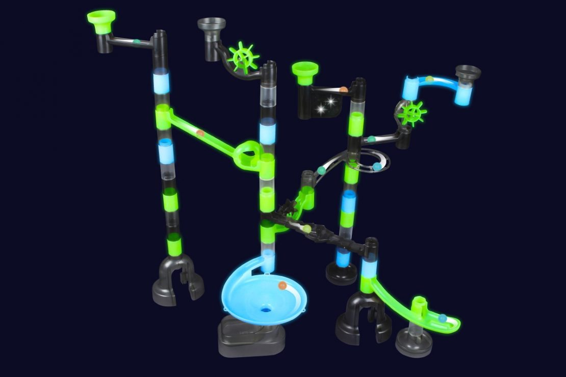 Marble Genius Space Lights & Sounds