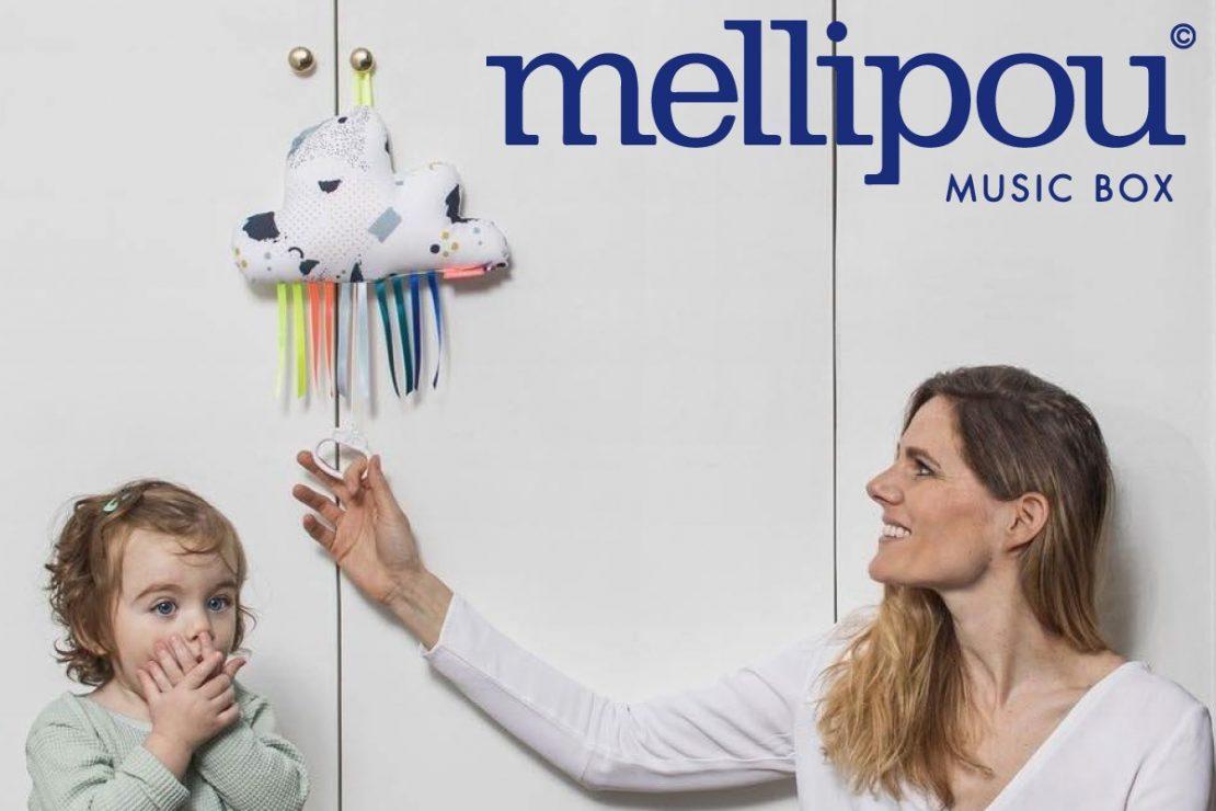Mellipou Music Box