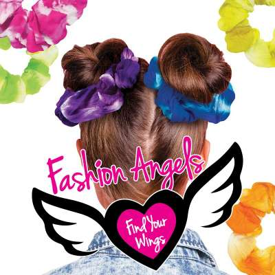 Fashion Angels Tie Dye Kits