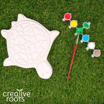 Paint Your Own Decorative Stones from Creative Roots