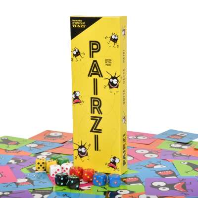 Pairzi from Carma Games