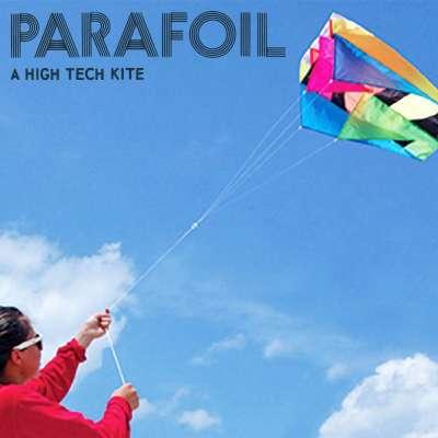 Parafoil Kites from Premiere Kites