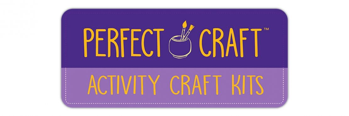 Perfect Craft Activity Craft Kits from Skullduggery