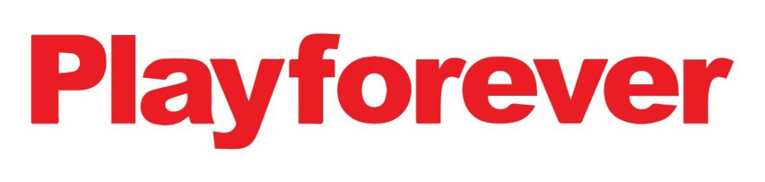 Playforever cars main logo