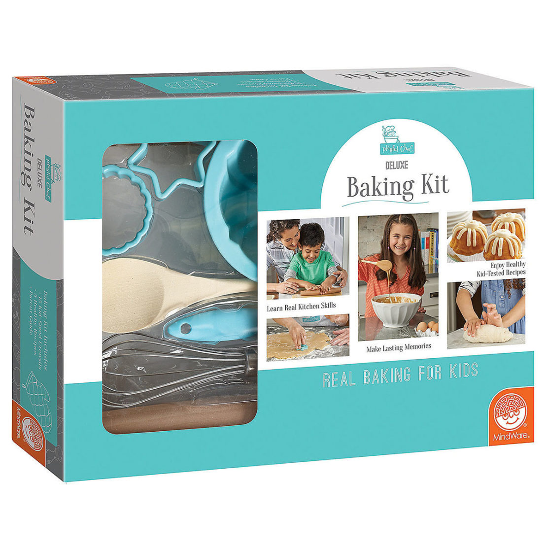 Playful Chef Baking Set Box