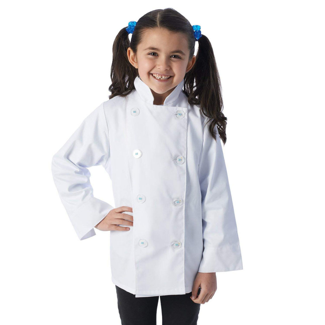 Playful Chef Chef's Coat