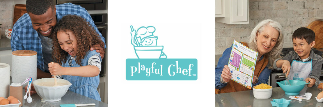 Playful Chef - Kid's Cooking Sets