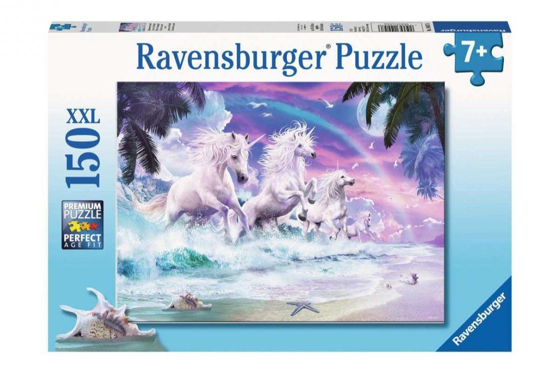 Unicorns 150 piece XXL Ravensburger Jigsaw Puzzle