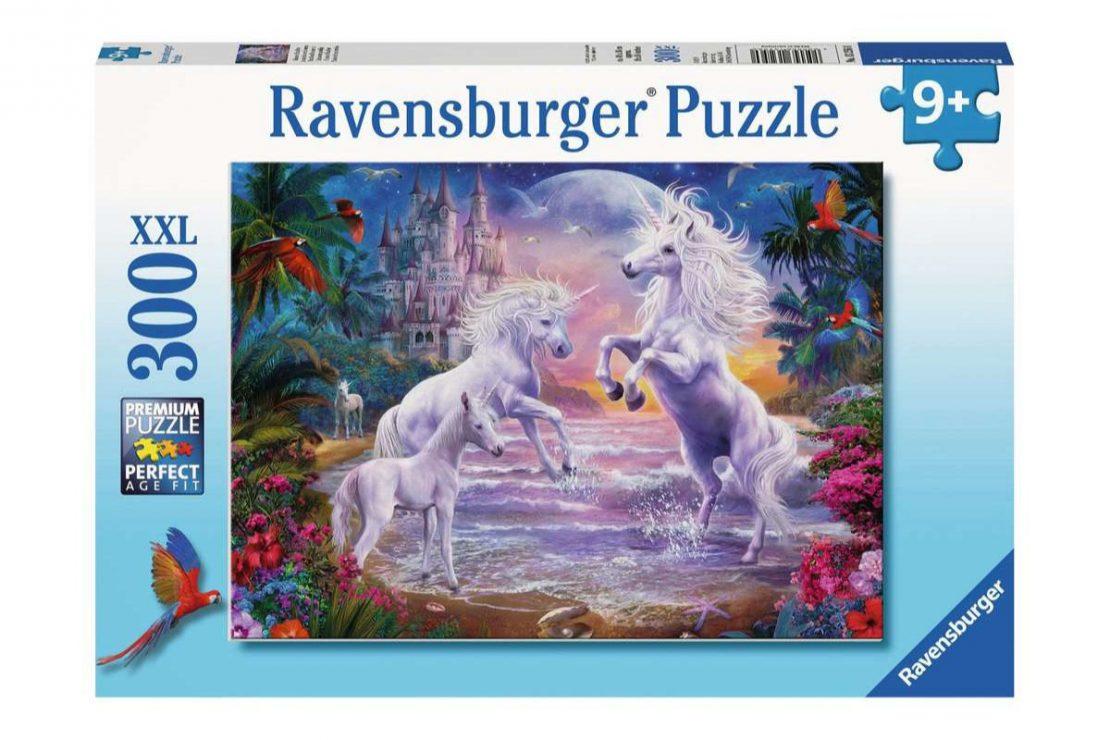 Unicorns 300 piece XXL Ravensburger Jigsaw Puzzle