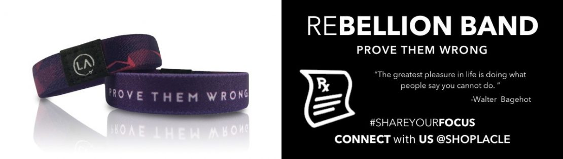 Rebellion: Prove Them Wrong