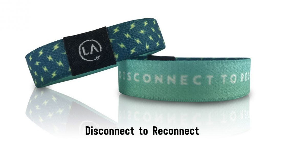 Reboot: Disconnect to Reconnect