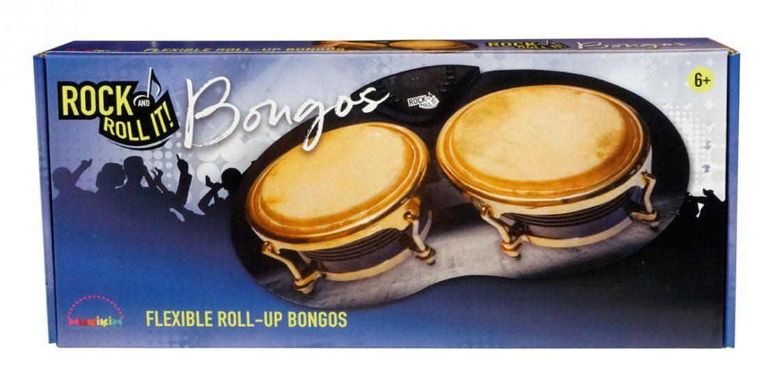 Rock n Roll It Bongos