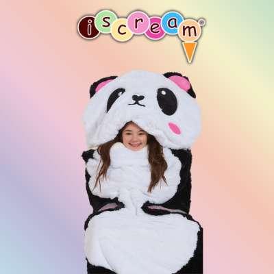 I-Scream Sherpa Sleeping Bags