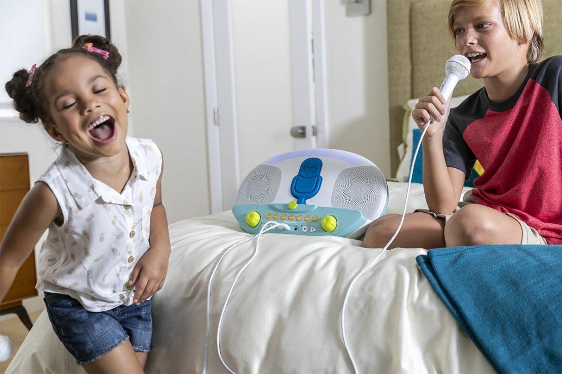Sm Kids Pedestal Karaoke Main 1200X800