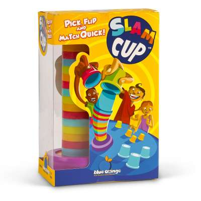 Slam Cup from Blue Orange Games