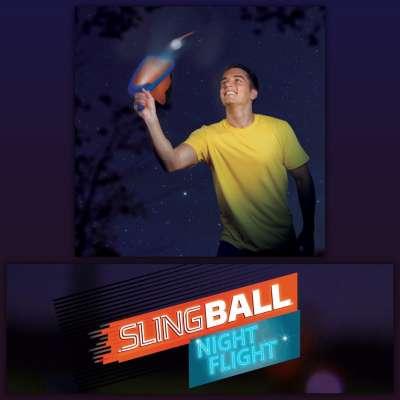 SlingBall Night Flight