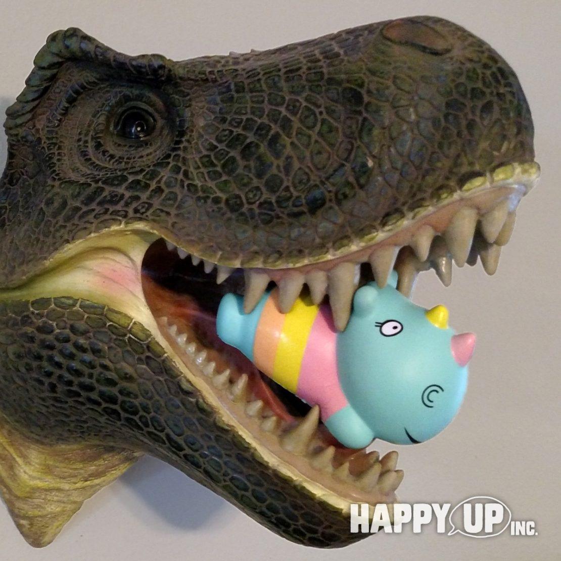 Rhino Dino Playtime
