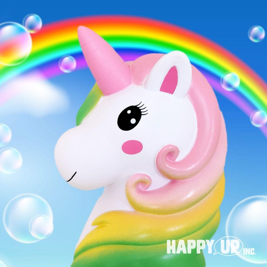 Magical Rainbow Unicorn