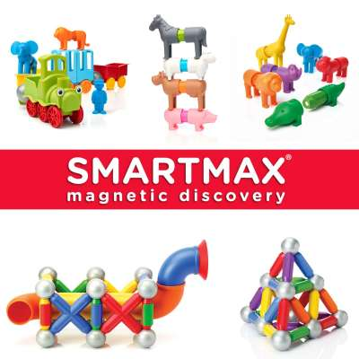 Smartmax: Magnetic Discovery