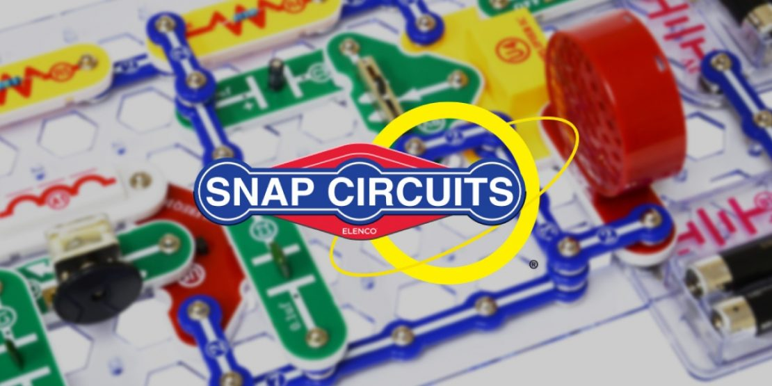Snap Circuits from Elenco