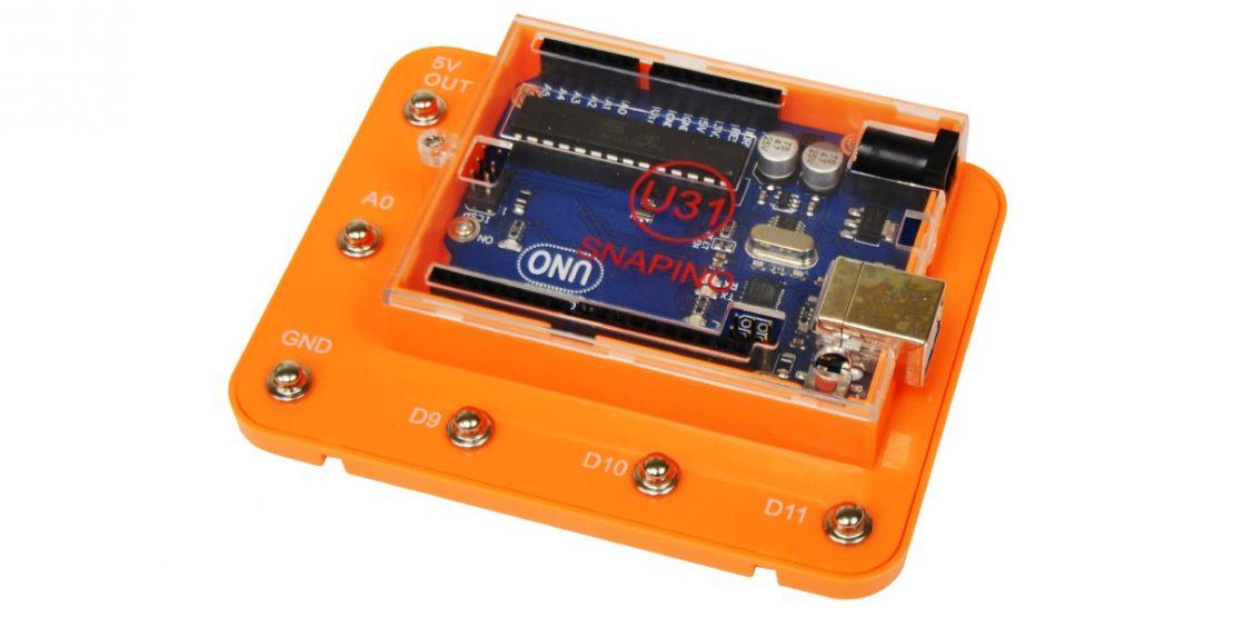 Elenco Snap Circuits Snapino Arduino