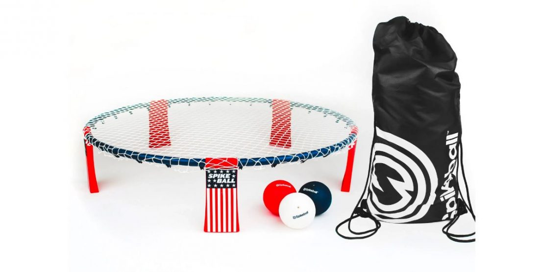 Spikeball Stars & Stripes Special Edition