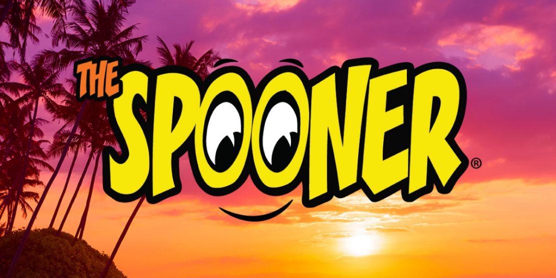 Spooner Balance Boards