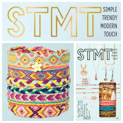STMT - Simple Trendy Modern Touch - Jewelry Kits