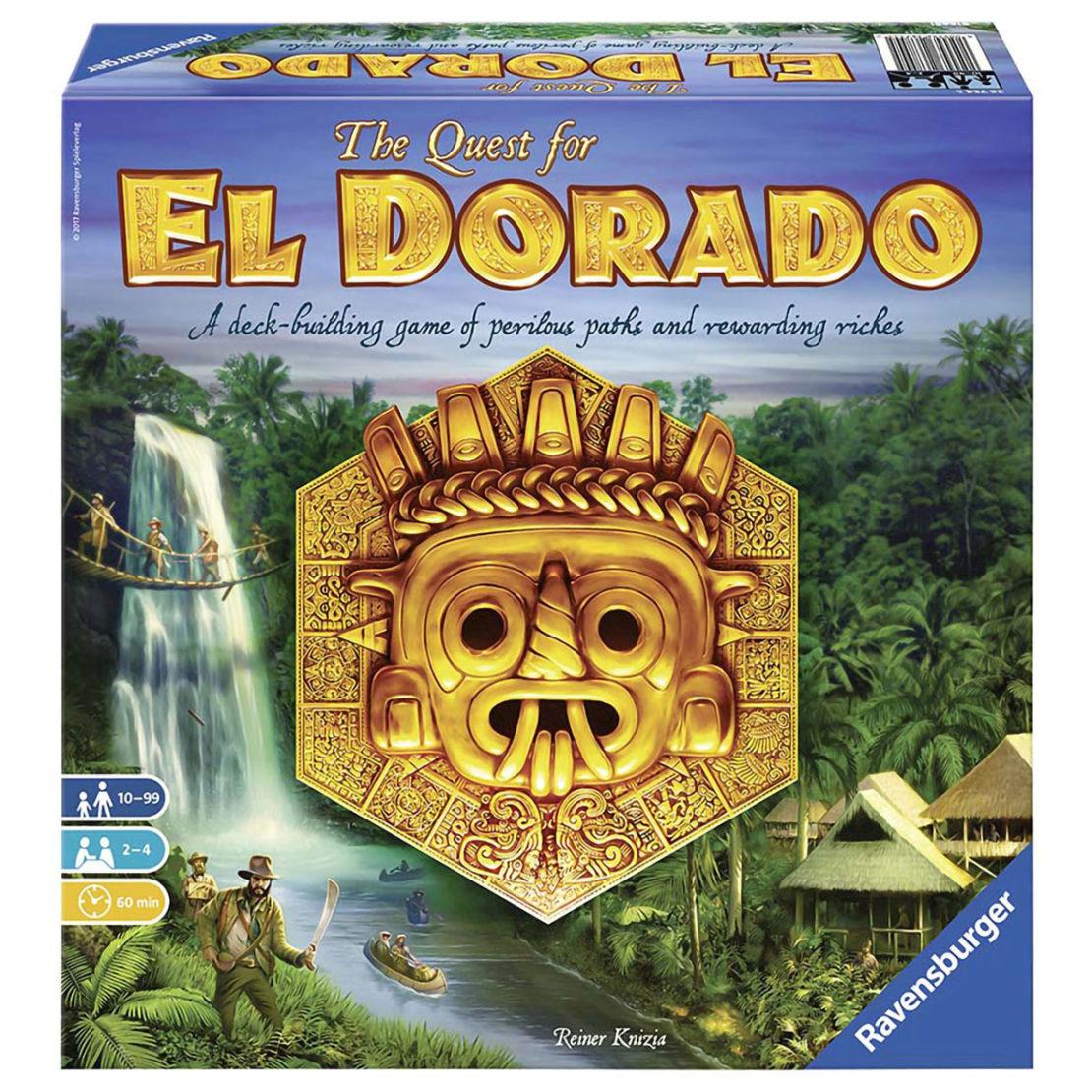 El Dorado Box Web