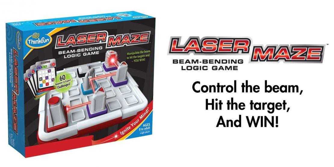 Laser Maze from ThinkFun