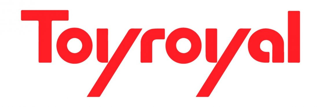 Toyroyal Logo