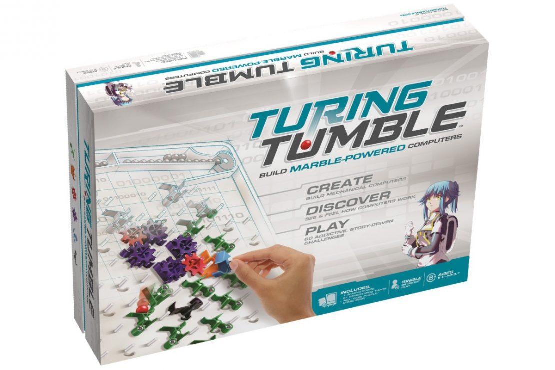 Turing Tumble Box