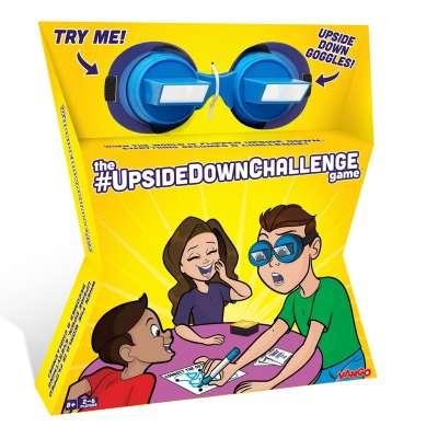 Upside Down Challenge from Vango Games