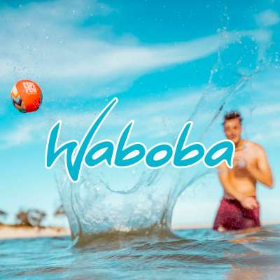 Waboba Water