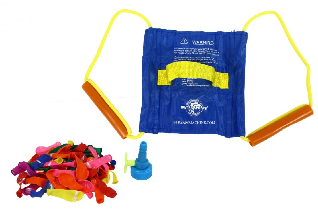 Youth 3-Person Balloon Launcher