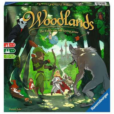 Woodlands from Ravensburger