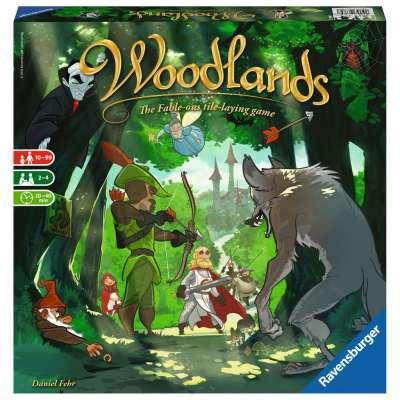 Woodlands from Ravensburger