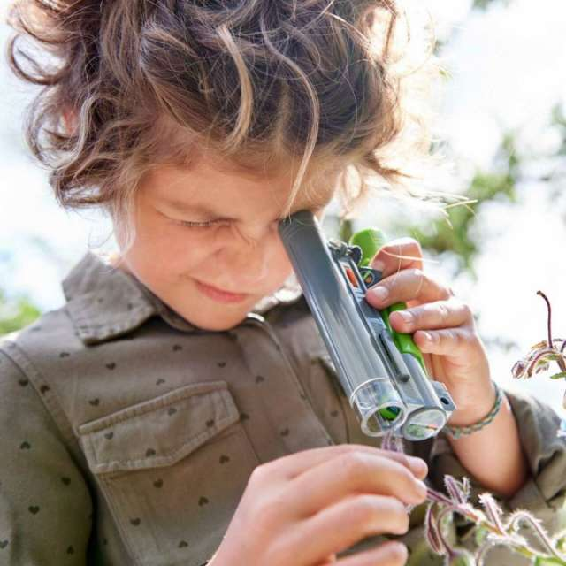 Terra Kids Field Microscope