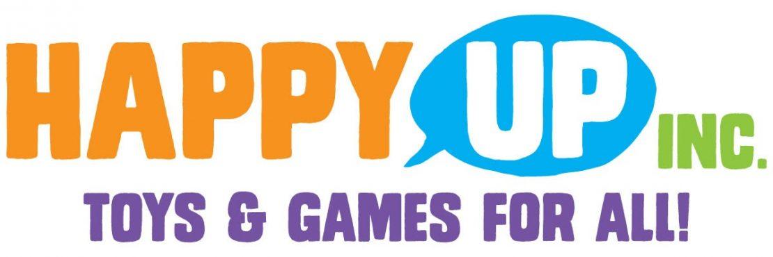 Happy Up, Inc. Logo